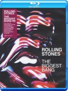 Rolling Stones: The Biggest Bang - BluRay