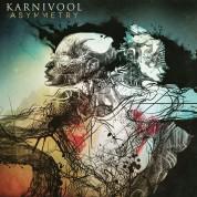 Karnivool: Asymmetry - Plak