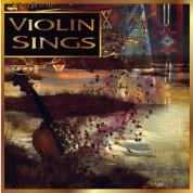 Çeşitli Sanatçılar: Violin Sings - CD