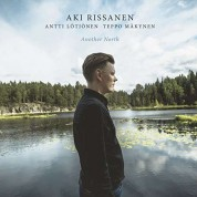 Aki Rissanen: Another North - CD