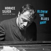 Horace Silver: Blowin' The Blues Away + 1 Bonus Track! - Plak