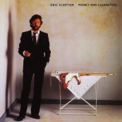 Eric Clapton: Money and Cigarettes - Plak