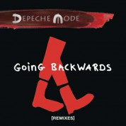 Depeche Mode: Going Backwards (Remixes) 12'' - Single Plak