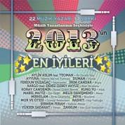 Çeşitli Sanatçılar: Müzik Yazarlarının Seçkisiyle 2013'ün En İyileri - CD