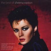 Sheena Easton: The Best Of - CD