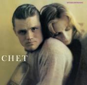 Chet Baker: The Lyrical Trumpet Of Chet Baker + 5 Bonus Tracks!! - CD