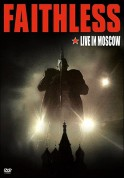Faithless: Live In Moscow - DVD