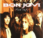 Bon Jovi: These Days - CD