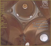 Huelgas Ensemble, Paul van Nevel: Dufay: O gemma, lux - CD