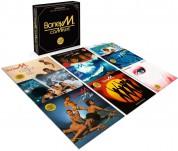 Boney M.: Complete (Original Album Collection - 9LP Box Set) - Plak