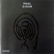 Paul Giger: Schattenwelt - CD