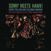 Sonny Rollins, Coleman Hawkins: Sonny Meets Hawk - CD