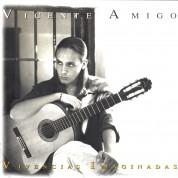 Vicente Amigo: Vivencias Imaginadas - CD