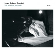 Louis Sclavis Quartet: Silk And Salt Melodies - CD