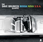 Dave Brubeck: Bossa Nova Usa - Plak