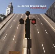 Derek Trucks Band: Roadsongs - Plak