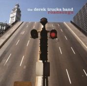 Derek Trucks Band: Roadsongs - Plak