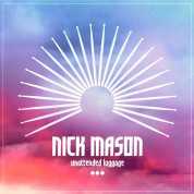 Nick Mason: Unattended Luggage - Plak