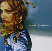 Madonna: Ray Of Light - CD