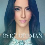 Öykü Gürman: Rüya Bitti - CD