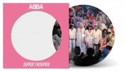 Abba: Super Trouper (Limited Edition - Picture Disc) - Single Plak
