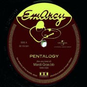Mardi Gras.Bb: Pentalogy-The Very Best Of - CD
