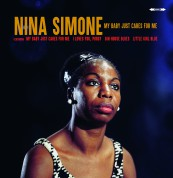 Nina Simone: My Baby Just Cares For Me - Plak
