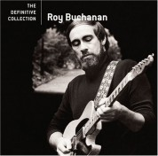 Roy Buchanan: The Definitive Collection - CD