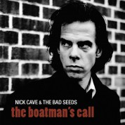 Nick Cave and the Bad Seeds: The Boatman's Call - Plak