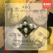 Alban Berg Quartett: Dvorak: String Quartets - CD