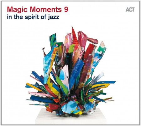 Çeşitli Sanatçılar: Magic Moments IX - CD