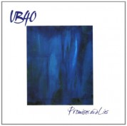 UB44: Promises And Lies - CD