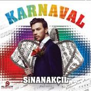 Sinan Akçıl: Karnaval - CD