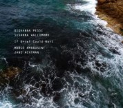 Giovanna Pessi: If Grief Could Wait - CD