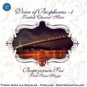 Çeşitli Sanatçılar: Bogaziçi'nin Sesi 1 - CD