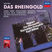 Wagner: Das Rheingold - CD