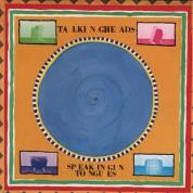 Talking Heads: Speaking in Tongues - Plak