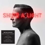 Bryan Adams: Shine A Light - Plak
