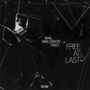 Mal Waldron: Free At Last - CD