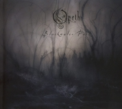 Opeth: Blackwater Park (20th Anniversary Edition - Deluxe Edition) - CD