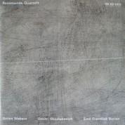 Rosamunde Quartett: Anton Webern / Dimitri Shostakovich / Emil František Burian - CD