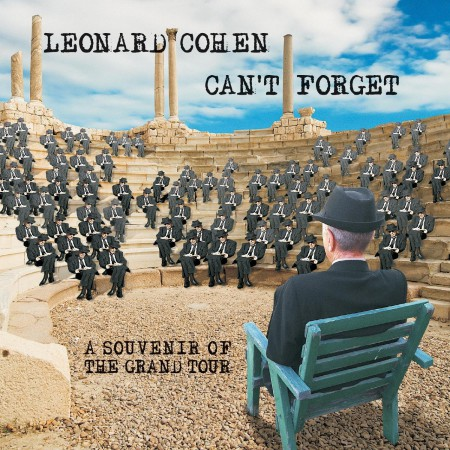 Leonard Cohen: Can't Forget : a Souvenir of The Grand Tour - CD