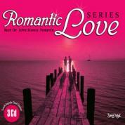 Çeşitli Sanatçılar: Romantic Love - CD