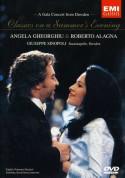 Angela Gheorghiu, Roberto Alagna, Staatskapelle Dresden, Giuseppe Sinopoli: Angela Gheorghiu & Roberto Alagna - Classics on a Summer's Evening - DVD