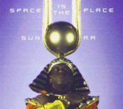 Sun Ra: Space Is the Place - CD