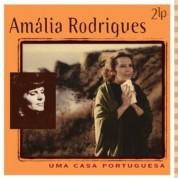 Amália Rodrigues: Uma Casa Portuguesa - Plak