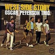 Oscar Peterson: West Side Story (45rpm, 200g-edition) - Plak