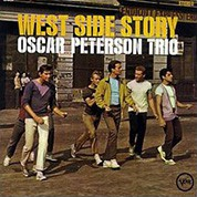 Oscar Peterson: West Side Story (45rpm, 200g-edition) - Plak