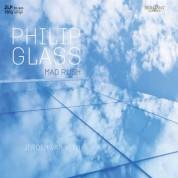 Jeroen van Veen: Glass: Mad Rush - Plak