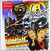 Aerosmith: Music From Another Dimension - Plak